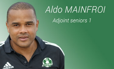 Aldo MAINFROI